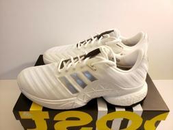Adidas Tennis Barricade 2018 Boost Size 10.5 DB1570 Men's Wh