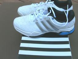 Tennis shoes brand new in box Addidas Barricade Club Men !0