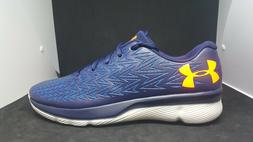 Under Armour Tennis Shoes Youth Size 7 Youth Navy Blue
