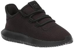 adidas Originals Unisex Tubular Shadow Running Shoe, White/B