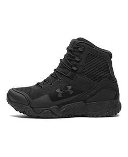 Under Armour Women's Valsetz RTS Boot, Black/Black, 7.5