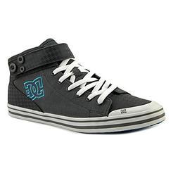 DC Women's Venice M2 Ses Shoe,Grey/Blue,11.0