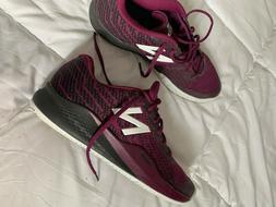 VGC! New Balance 996 Mens Size 11.5 Tennis Shoes burgandy