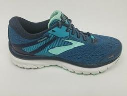 women s adrenaline lace up shoes blue