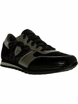 Skechers Women's Lacie Ankle-High Tennis Shoe