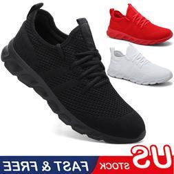 Women's Running Shoes Lightweight Comfortable Casual Walking