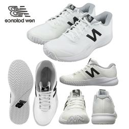 Women's Tennis Shoes New Balance Size 10 996v3 WC996WB3 Whit