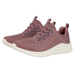 Skechers Women's Ultra Flex Bungee Shoes - Ladies Sneaker