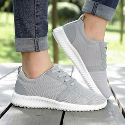 Women Tennis Shoes Ladies Casual Athletic Walking Running Hi
