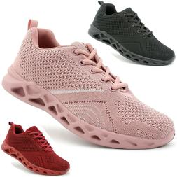 Girls Kids Sneakers Shoes Casual Lightweight Athletic Tennis