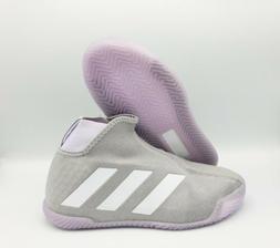 Adidas Womens Stycon Laceless Hard Court Tennis Shoes EF2696