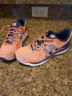 Womens New Balance Tech Ride Tennis Shoes 8.5