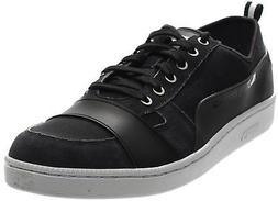 Puma x Alexander McQueen Serve Low Tennis Shoes - Black - Me